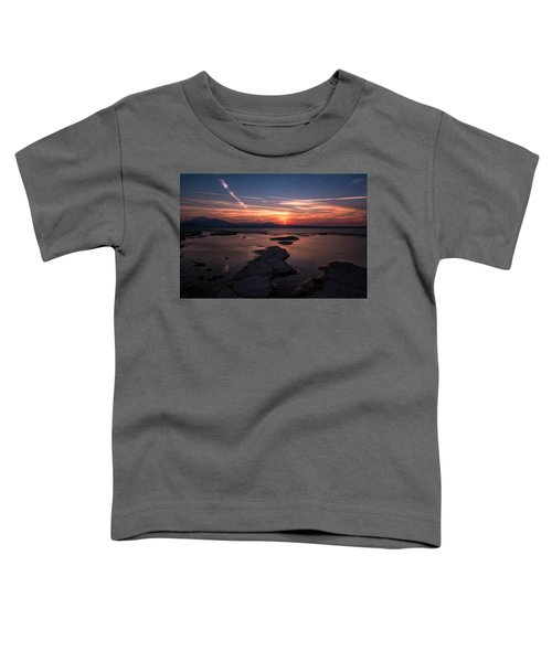 Sirmione Toddler T-Shirt