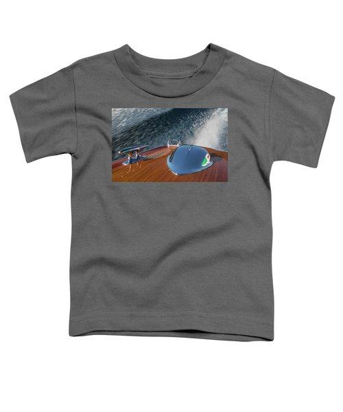 Classic Riva Toddler T-Shirt