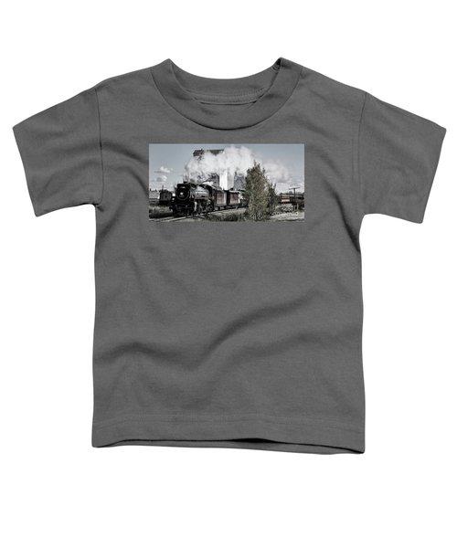 2816 At Dewinton Toddler T-Shirt