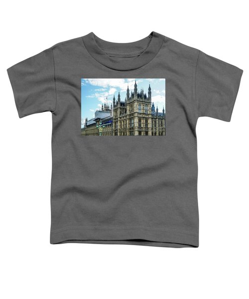 Construction Going On  Toddler T-Shirt