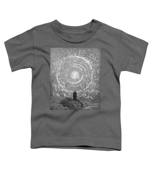 Dante: Paradise Toddler T-Shirt