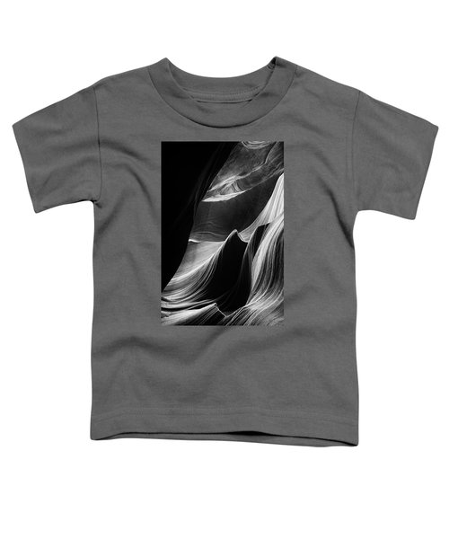 Lower Antelope Canyon Toddler T-Shirt