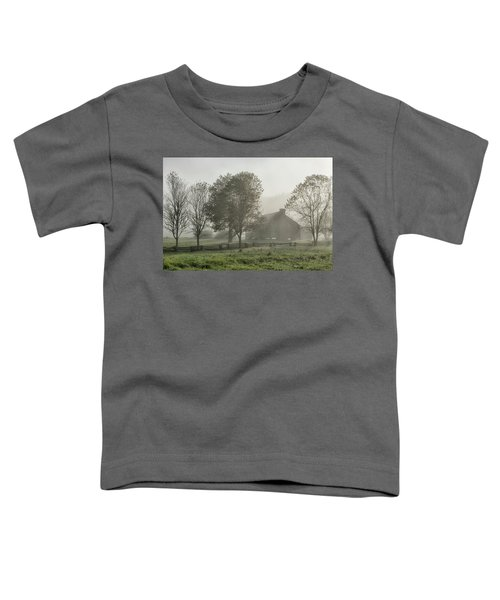 The Dan Lawson Place 2 Toddler T-Shirt