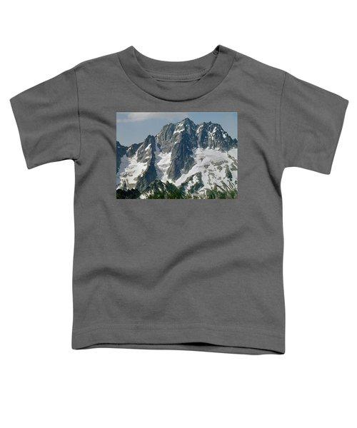 304630 North Face Mt. Stuart Toddler T-Shirt