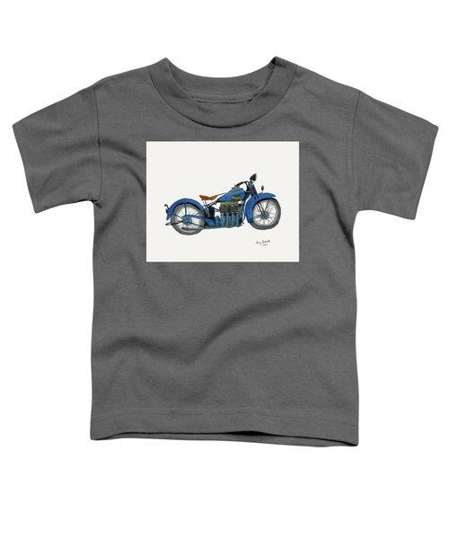 31 Henderson Kj Toddler T-Shirt