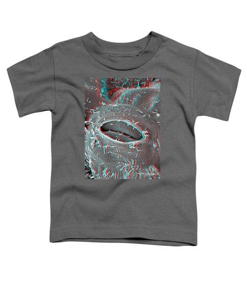 Agrobacterium Tumefaciens Toddler T-Shirt