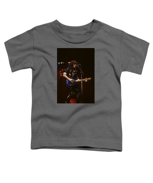 Joe Perry Toddler T-Shirt