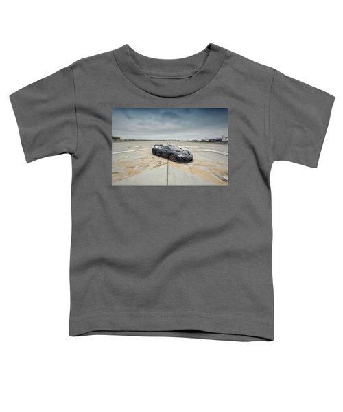 #mclaren #mso #p1 Toddler T-Shirt