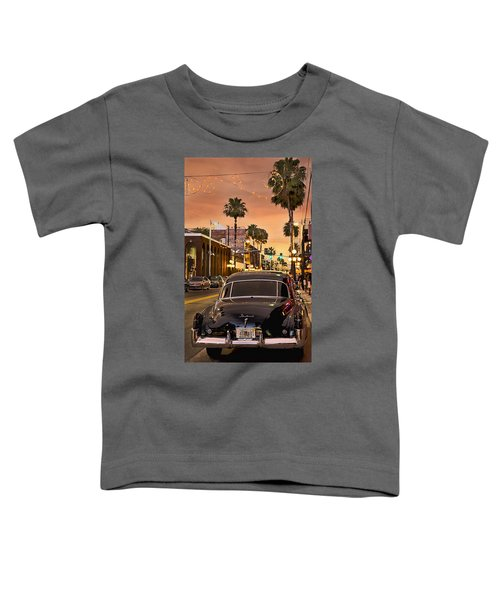 48 Cadi Toddler T-Shirt