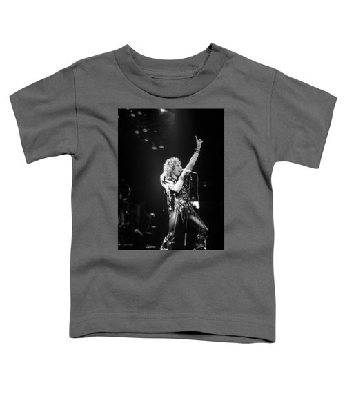 Ronnie James Dio Toddler T-Shirt