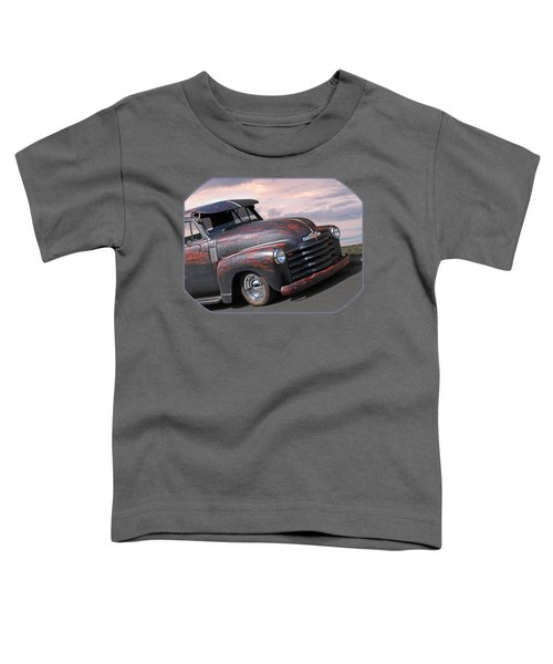 51 Chevy Toddler T-Shirt