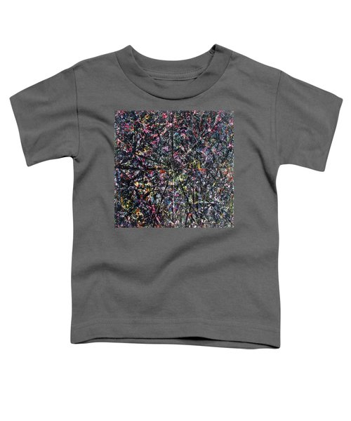 54-offspring While I Was On The Path To Perfection 54 Toddler T-Shirt