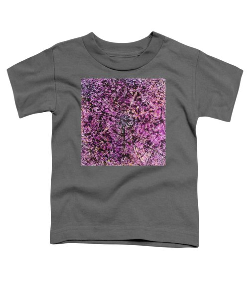 56-offspring While I Was On The Path To Perfection 56 Toddler T-Shirt