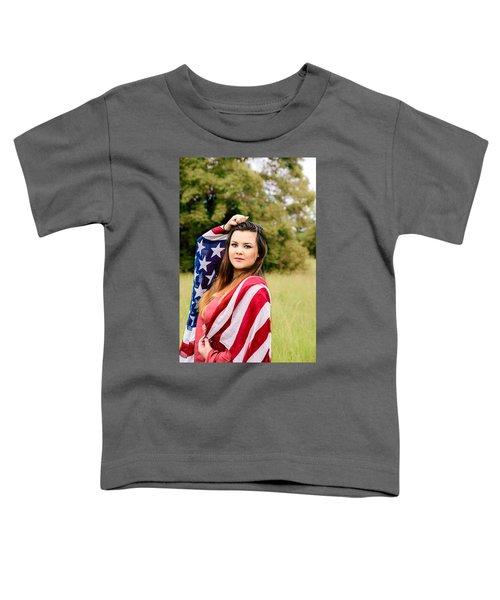 5633-2 Toddler T-Shirt