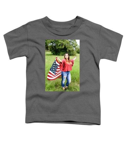 5649-2 Toddler T-Shirt