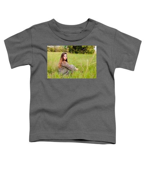 5681-3 Toddler T-Shirt