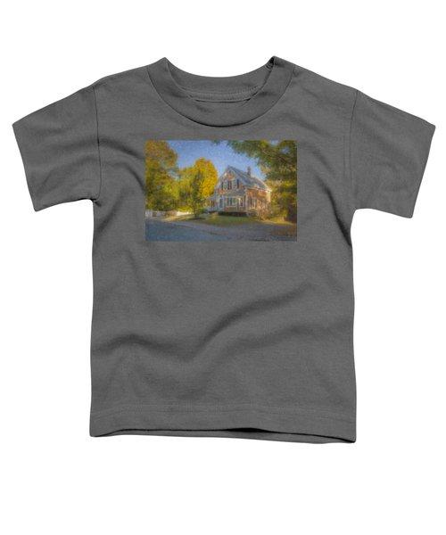 59 Williams Street Easton Ma Toddler T-Shirt