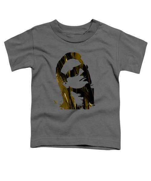 Bono Collection Toddler T-Shirt