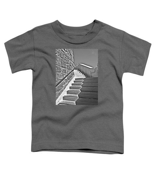 60/40 Toddler T-Shirt