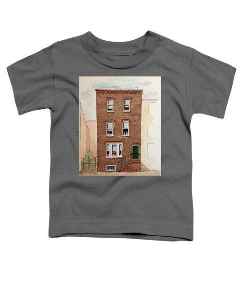 615 South Delhi St. Toddler T-Shirt