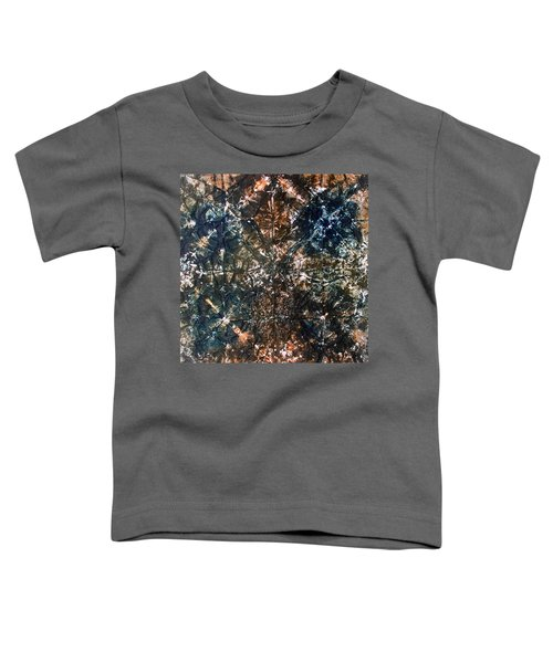 62-offspring While I Was On The Path To Perfection 62 Toddler T-Shirt