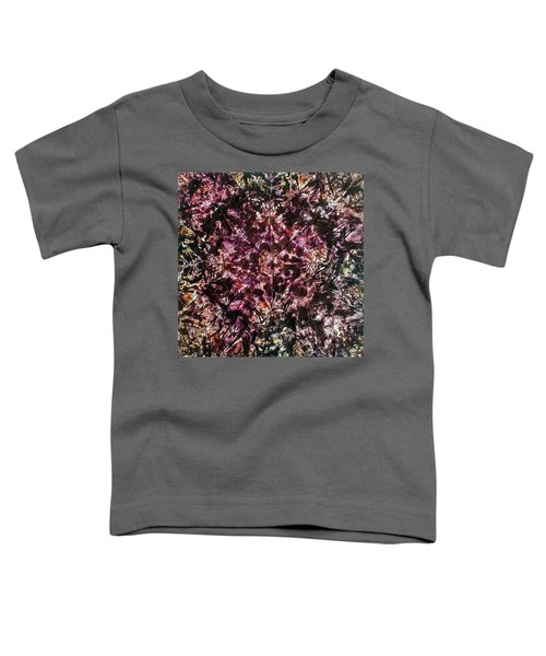 66-offspring While I Was On The Path To Perfection 66 Toddler T-Shirt