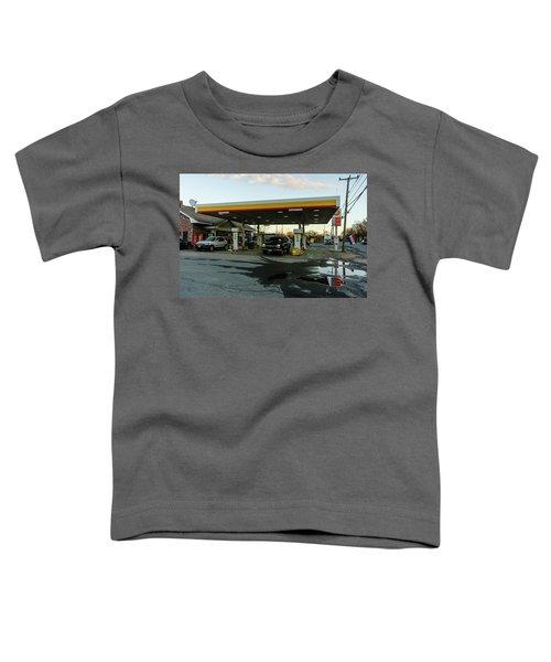 6a Station. Toddler T-Shirt