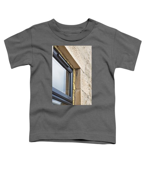 Window Frame Toddler T-Shirt
