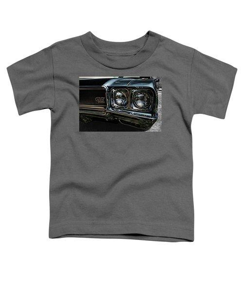 '70 Buick Gs Toddler T-Shirt