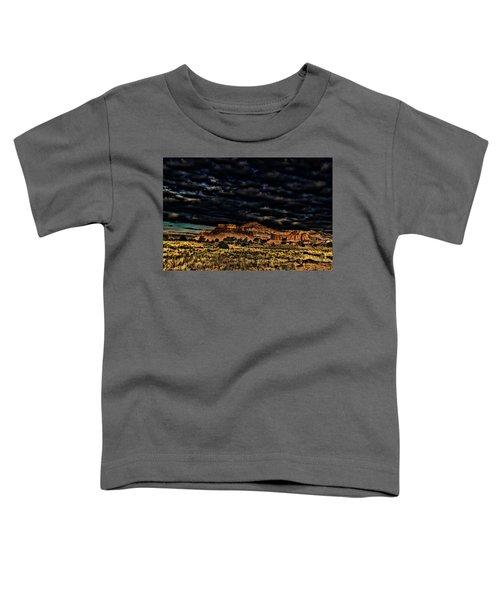 Capitol Reef National Park Toddler T-Shirt