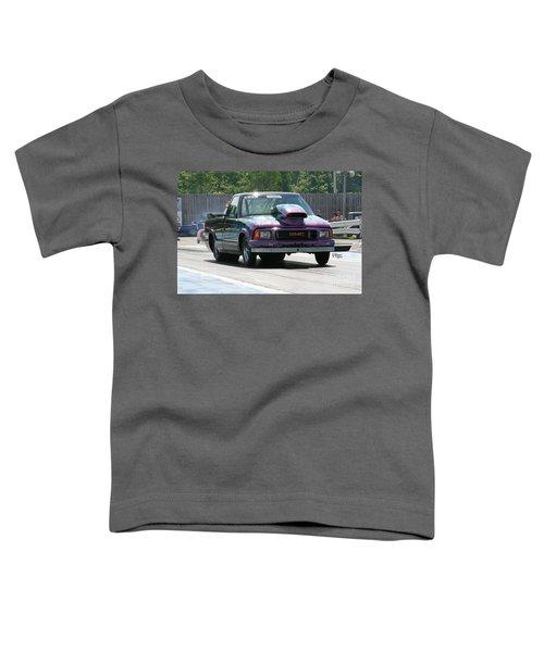 7874 06-15-15 Esta Safety Park Toddler T-Shirt