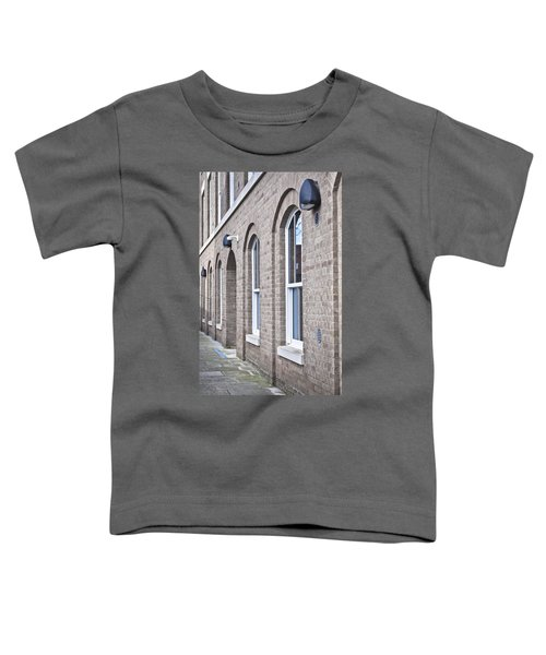 Building Exterior Toddler T-Shirt