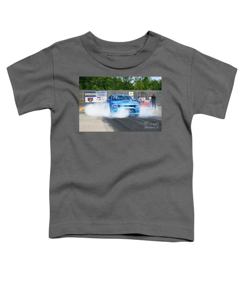 8607 06-15-2015 Esta Safety Park Toddler T-Shirt