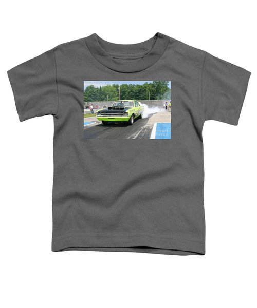 8652 06-15-2015 Esta Safety Park Toddler T-Shirt
