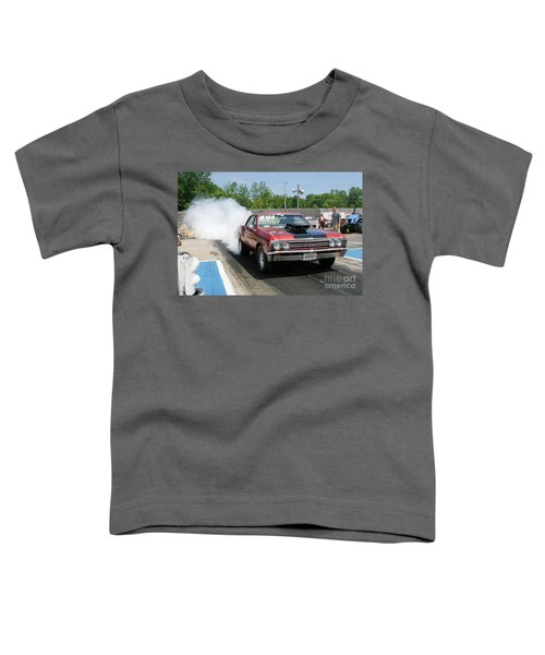 8673 06-15-2015 Esta Safety Park Toddler T-Shirt