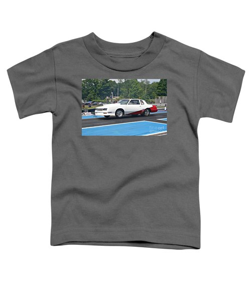 8802 06-15-2015 Esta Safety Park Toddler T-Shirt