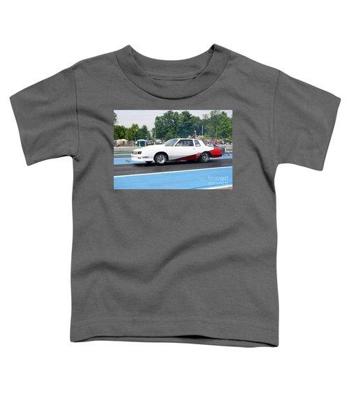 8803 06-15-2015 Esta Safety Park Toddler T-Shirt