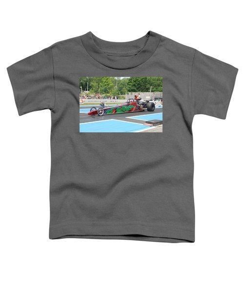 8822 06-15-2015 Esta Safety Park Toddler T-Shirt
