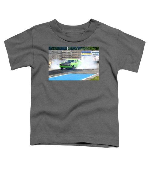 8833 06-15-2015 Esta Safety Park Toddler T-Shirt