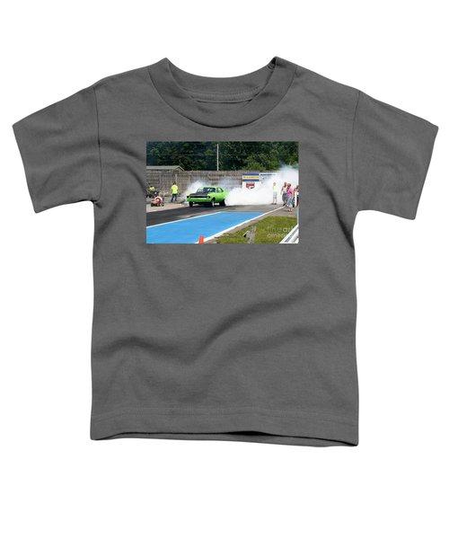 8840 06-15-2015 Esta Safety Park Toddler T-Shirt