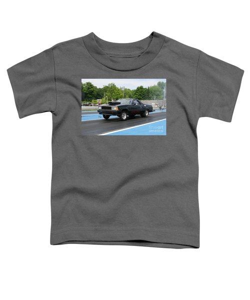 8850 06-15-2015 Esta Safety Park Toddler T-Shirt
