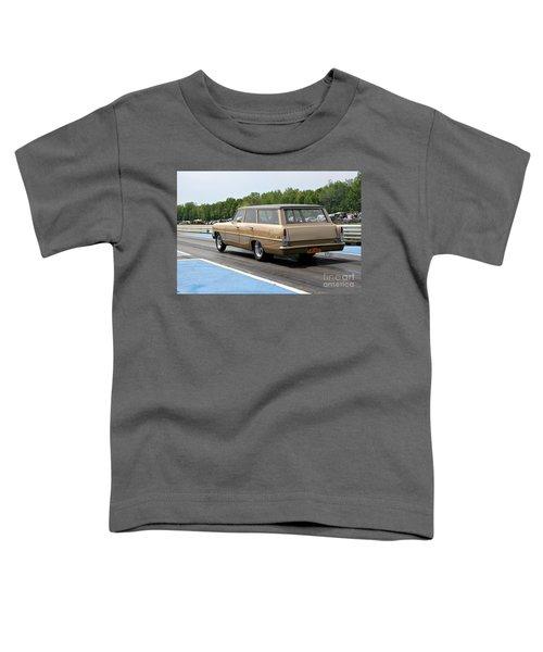 8896 06-15-2015 Esta Safety Park Toddler T-Shirt