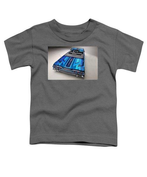 Chevrolet Impala Toddler T-Shirt