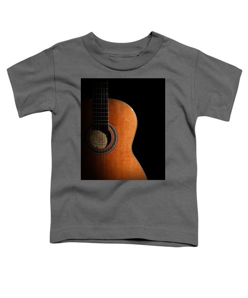 Guitar Toddler T-Shirt