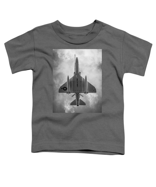 A-4 Skyhawk Toddler T-Shirt