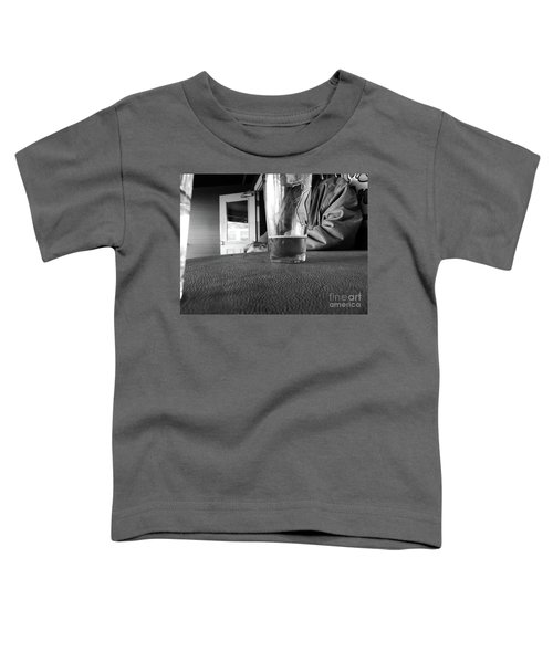 A Bad Dream Toddler T-Shirt