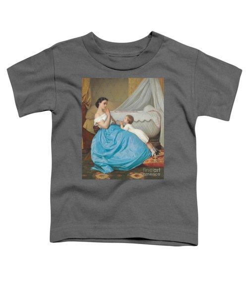 A Bedtime Prayer Toddler T-Shirt