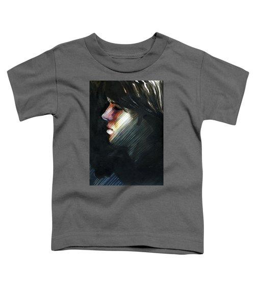A Boy Named Rainbow Toddler T-Shirt