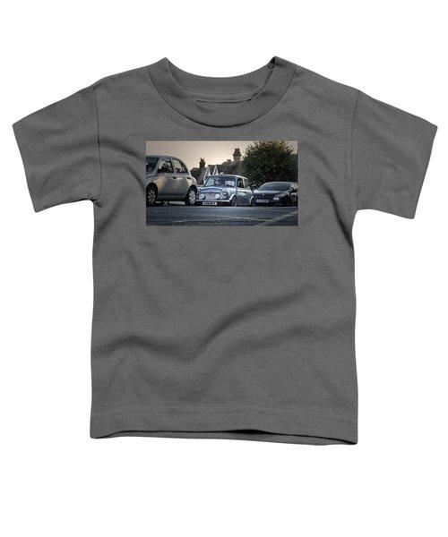 A Classic Toddler T-Shirt