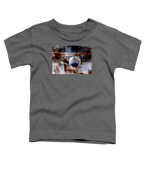 A Cloud Toddler T-Shirt